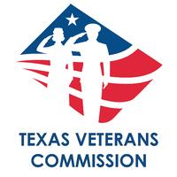 Texas Veterans Commission Logo