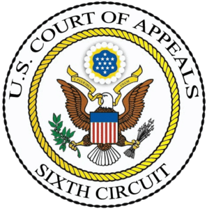 US-CourtOfAppeals-6thCircuit-Seal
